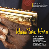 Hard Core Harp de Various Artists