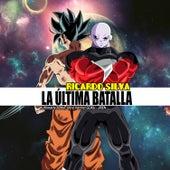 La Última Batalla de Ricardo Silva (1)