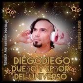 Dueño y Señor del Universo by Diego Diego