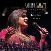 Sinfónico a Lo Grande Con la Grande by Paulina Tamayo