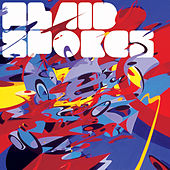 Spokes by Plaid