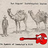 In Search of Lasseter's Riff von Ben Rogers Band