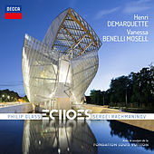 Glass, Glassworks - Arr. for piano and cello: 1. Opening von Vanessa Benelli Mosell
