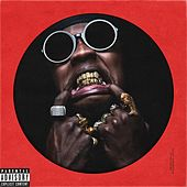 Black $anta by Trinidad James