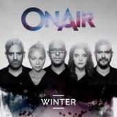 Winter - EP von On/Air