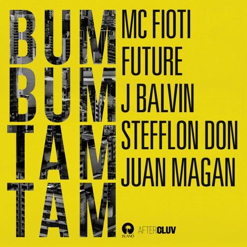 Bum Bum Tam Tam de Mc Fioti, Future, J Balvin, Stefflon Don & Juan Magan