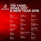 Yin Yang Xmas 2017 & New Year 2018 - EP by Various Artists