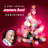A Very Special James Last Christmas de Various Artists