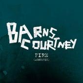 Barns Courtney: