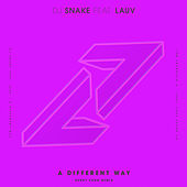 A Different Way (Henry Fong Remix) van DJ Snake
