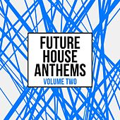 Future House Anthems, Vol. 2 de Various Artists