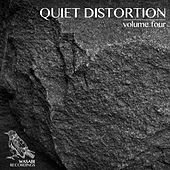 Quiet Distortion, Vol. 4 by Various Artists