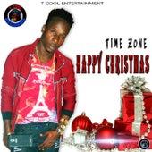 Happy Christmas - Single de Time Zone