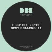Deep Blue Eyes Best Sellers '11 fra Various Artists