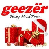 Heavy Metal Xmas by Geezer