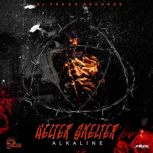 Helter Skelter - Single de Alkaline