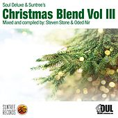 Soul Deluxe & Suntree's Christmas Blend, Vol. III - EP by Various Artists