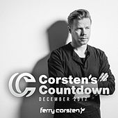 Ferry Corsten presents Corsten's Countdown December 2017 by Various Artists