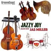 Jazzy Joy (Radio Edit) by Jas Miller