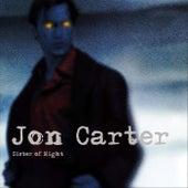 Sister of Night by Jon Carter