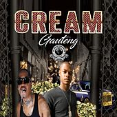 Gauteng by Cream
