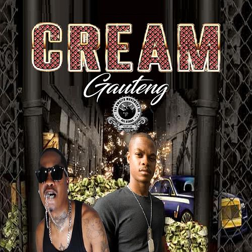 Gauteng by Cream
