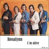 Rosalynn by Saints