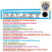 Galaxy de Various Artists