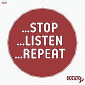 Stop...listen...repeat, Vol.1 by Various Artists