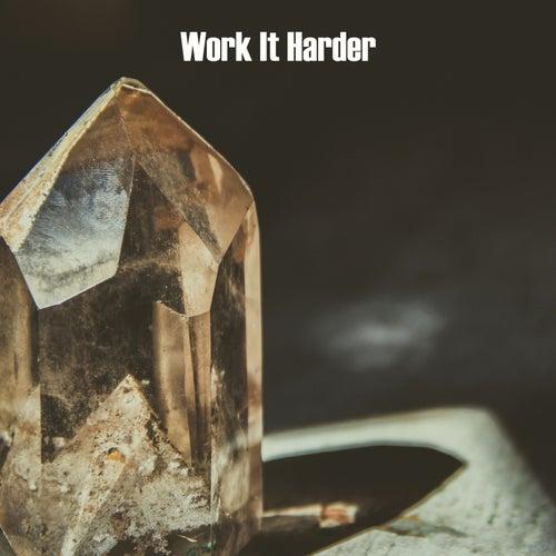 Work It Harder by Felguk