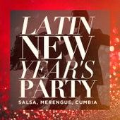 Latin New Year's Party (Salsa, Merengue, Cumbia) de Various Artists
