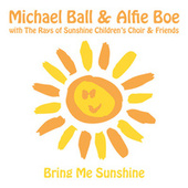 Bring Me Sunshine by Michael Ball