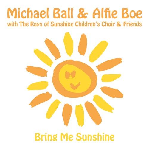 Bring Me Sunshine de Michael Ball