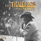 Las Más Pedidas, Vol. 1 by Los Traileros Del Norte