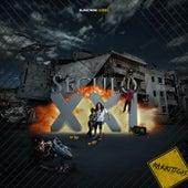 Século XXI by Rakriticos