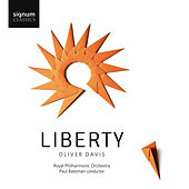Oliver Davis: Liberty by Various Artists