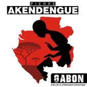 Gabon, Eveil de la conscience patriotique de Pierre Akendengue