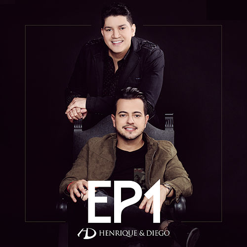 Ep 1 de Henrique & Diego