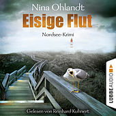 Eisige Flut - Hauptkommissar John Benthien 5 (Ungekürzt) von Nina Ohlandt