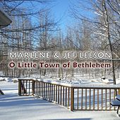 O Little Town of Bethlehem by Jef Leeson