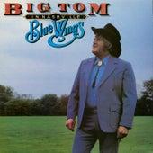 Blue Wings by Big Tom
