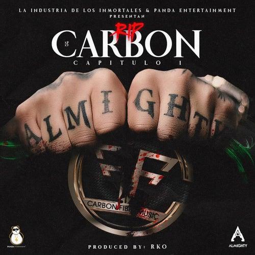 R.I.P. Carbon de Almighty