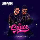 The Sauce (Los Remixes) by Various Artists