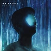 Waterfall Remixes von Petit Biscuit