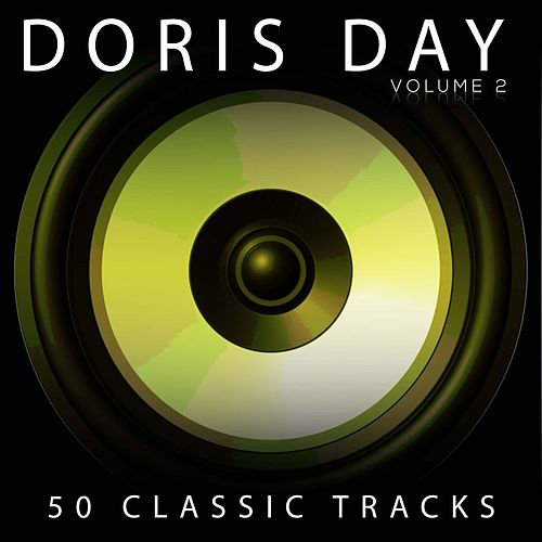"Doris Day: ""50 Classic Tracks Vol 2"""