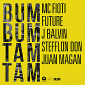Bum Bum Tam Tam de Mc Fioti, Future, J Balvin, Stefflon Don & Juan Magan
