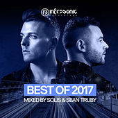 Infrasonic: Best Of 2017 (Mixed by Solis & Sean Truby) by Various Artists