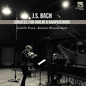 J.S. Bach: Sonatas for Violin and Harpsichord by Various Artists