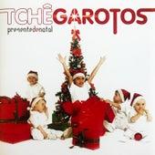 Presente de Natal von Tchê Garotos