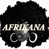Afrikana by Various Artists